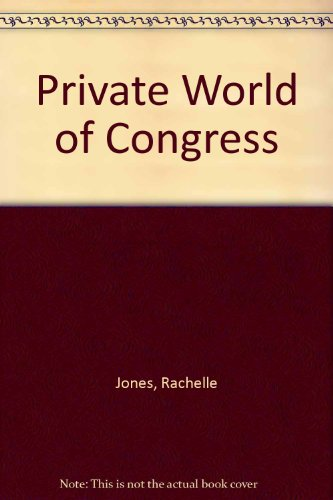 Private World of Congress PDF