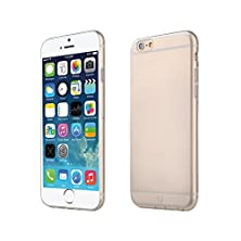 buy Baseus Simple Case For Iphone 6 Transparent