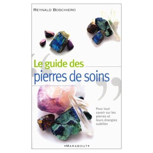 livres de Reynald Georges Boschiero  LES PIERRES 41C04372Q3L._SS500_