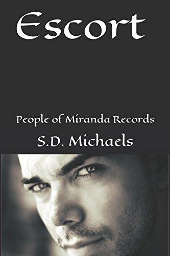 Escort: People of Miranda Records Volume Five