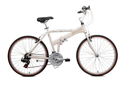 Dahon Espresso Folding Bicycle sporting goods