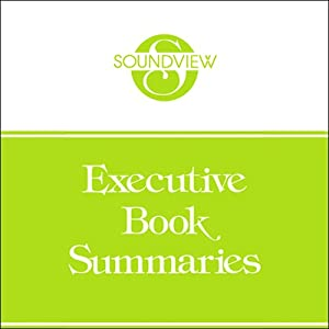 Soundview Executive Book Summaries, November 2005 | [David Sirota, Andrew Campbell, Robert Park, Lance A. Berger]