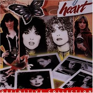 Heart - Definitive Collection - Zortam Music