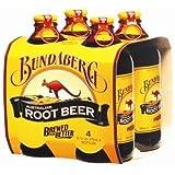 Bundaberg Root Beer 4/pack