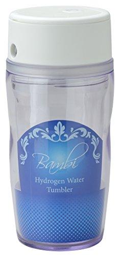 水素水タンブラー BAMBI
