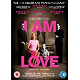 I Am Love (DVD)
