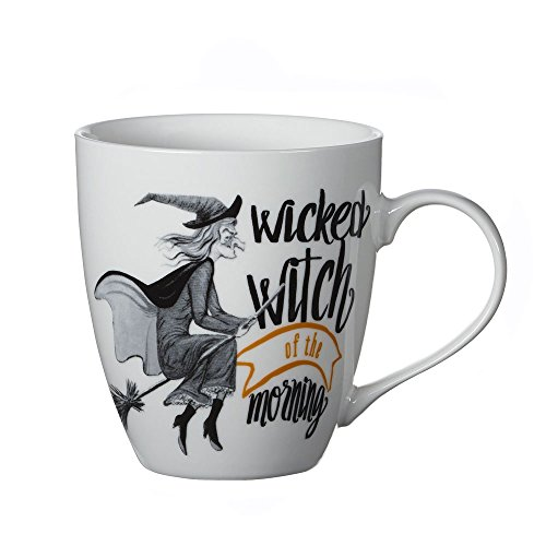 Wicked Witch Of The Morning Mug