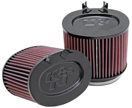 K&N E-1999 High Performance Replacement Air Filter