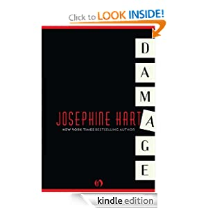 Kindle Daily Deal: Damage, by Josephine Hart. Publisher: Open Road; Reprint edition (August 10, 2010)
