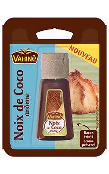 Vahiné - Vanille & Arômes - Arôme Noix de Coco