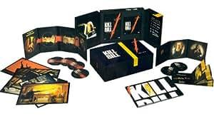 Kill Bill Vol. I et II : L'intégrale [Édition Collector]