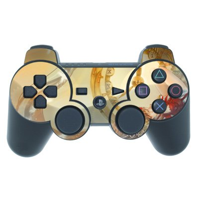 Mygift Dreamtime Design Ps3 Playstation 3 Controller Protector Skin Decal Sticker