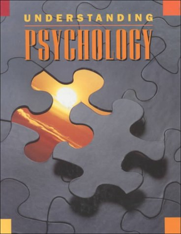Understanding Psychology-Student Ed: Student Edition