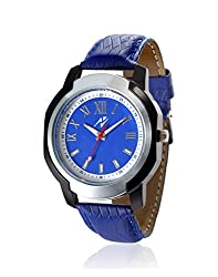 Yepme Men's Analog Watch - Blue