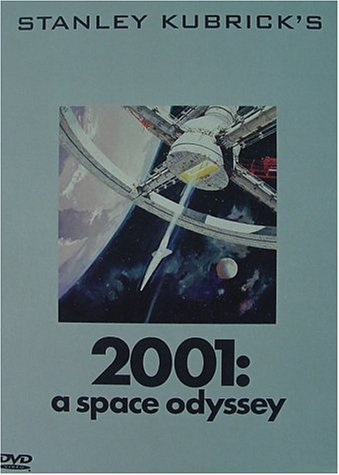 2001 - A Space Odyssey (Limited Edition) [DVD+CD] [UK Import]