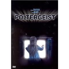 Poltergeist - Tobe Hooper