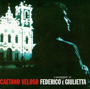 Caetano Veloso - O Maggio a Federico E Giulietta - Amazon.com Music