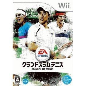 Grand Slam Tennis [Japan Import]