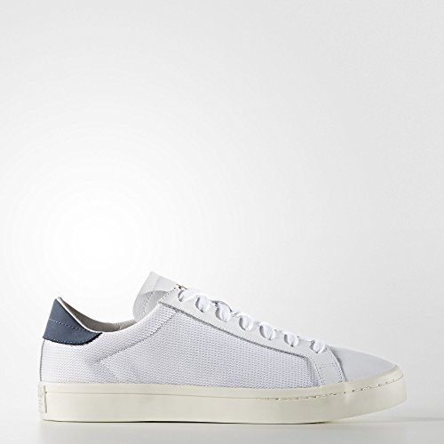 adidas Court Vantage White White Tecink 44