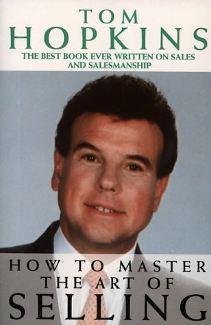 How to Master the Art of Selling
