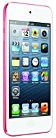 Apple iPod touch 32GB 5th Generation - Pink (Latest Model - Launched Sept 2012)