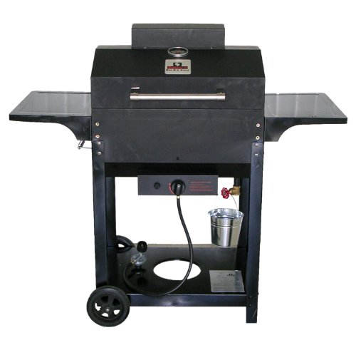 bubba 39 s bar b q oven 2004ex discount natural gas bbq. Black Bedroom Furniture Sets. Home Design Ideas