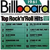 Billboard Top Hits: 1961