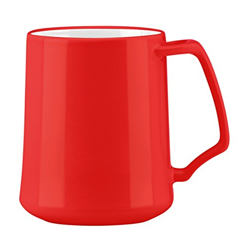 Dansk Kobenstyle Mug, Chili Red