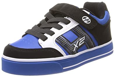 Heelys Bolt Plus X2 Skate Shoe (Little Kid Big Kid) by Heelys