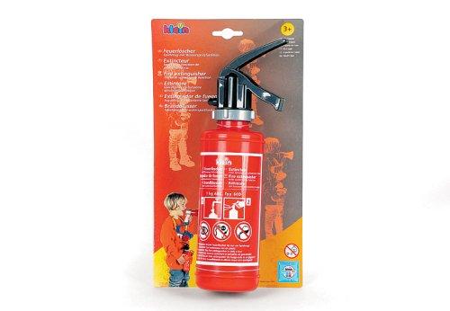 Theo-Klein-8940-Feuerlscher-mit-Wasserspritzfunktion