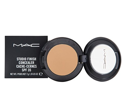 MAC Studio Finish Concealer NC35 thumbnail
