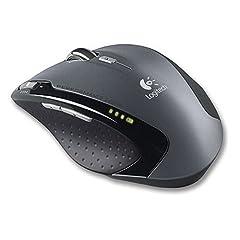 Logitech VX Laser Revolution Cordless Laser Mouse