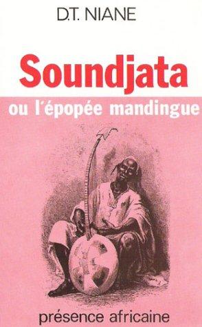 Les personnages de l'oeuvre de soundjata ou l'épopée mandingue