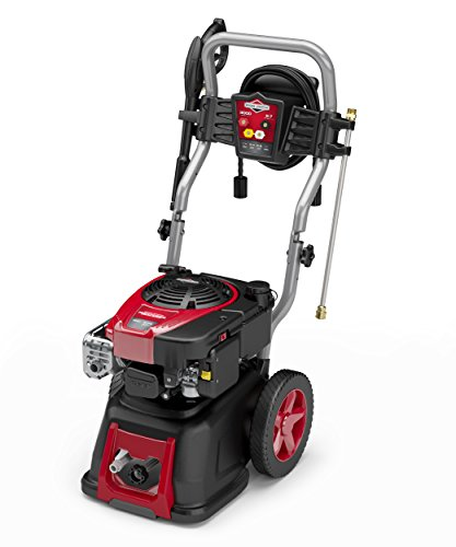 Briggs And Stratton Power Products 9777 2: Briggs & Stratton 20592 2.7-GPM 3000-PSI Gas Pressure