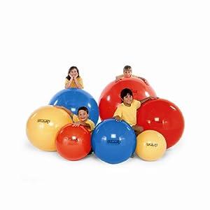 Gym Ball - Pelota de pilates (95 cm)