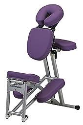 Stronglite Ergo Pro II Chair Massage Package.