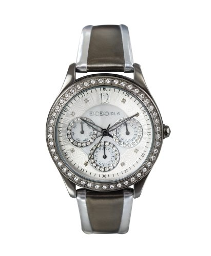 bcb-girls-womens-quartz-watch-with-ivory-dial-analogue-display-and-multicolour-leather-strap-gl2068