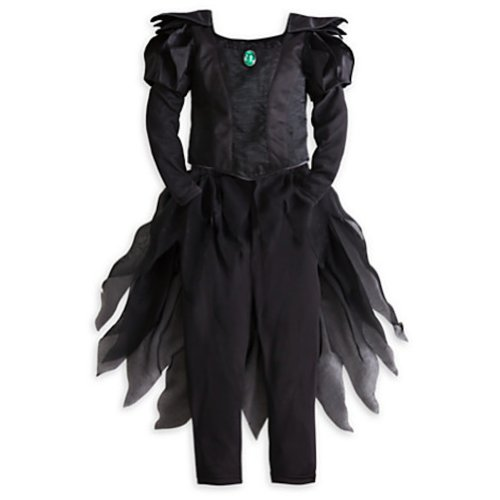Disney Store Deluxe Wicked Witch of the West Costume Wizard of Oz Great Powerful