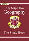 CGP Books KS2 Geography: The Study Book