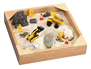 My Little Sandbox - Big Builder