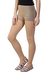 Wisegirls 80D Beige Pantyhose Stocking