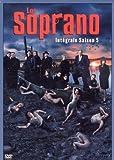 echange, troc Les Soprano : L'Intégrale Saison 5 - Coffret 4 DVD