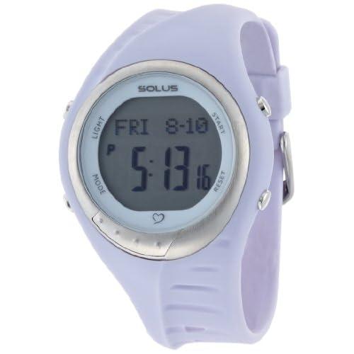 [ソーラス]SOLUS 腕時計 Team Sports 300 チームスポーツ 300 パープル 01-300-05 [正規輸入品]