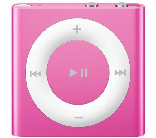 ipod shuffle pas cher rose. Black Bedroom Furniture Sets. Home Design Ideas