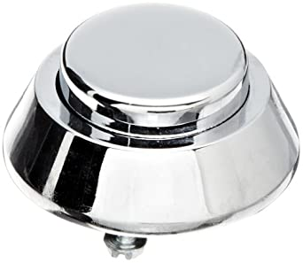 American Dryer DR210 Replacement Push Button Assembly, For All A, DR, DRC, GB and SP Series Push Button Hand Dryers