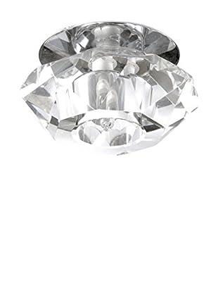 BRITOP Lámpara de Pared/Techo Cristaldream