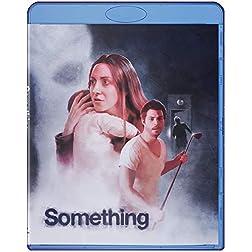 Something [Blu-ray]
