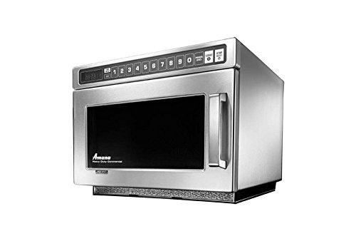 Amana Mdc12A2 Menumaster 1200 Watt Commercial Microwave