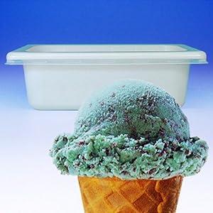 ロッテ【業務用アイス】 チョコミント(2リットル)