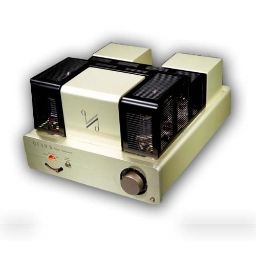 Quad - II-Classic Integrated - 'Pure A' Integrated Amplifier